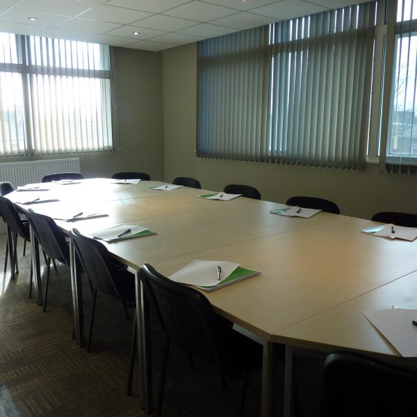 Conference/Training Facilities - Long Eaton Hub